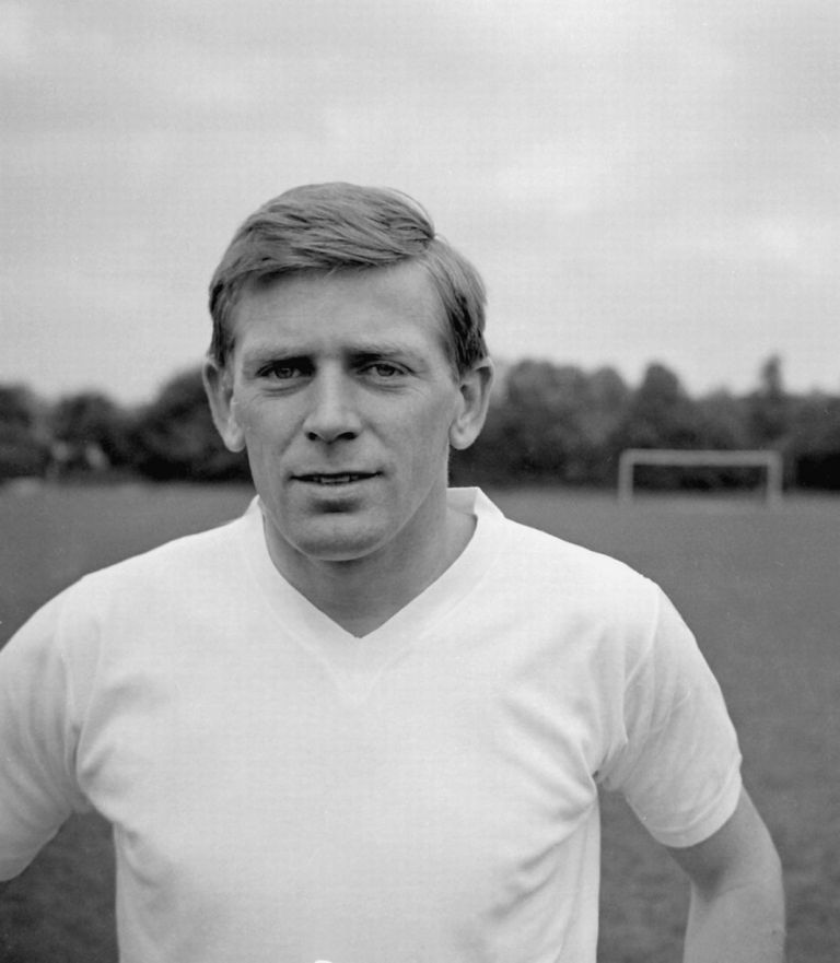 Footballer-Gerry-Hitchens-from-Aston-Villa-FC